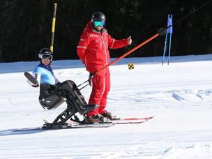 Swiss Disabled Cup Gesamtsieg zum zweiten
