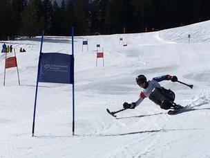 Swiss Disabled Cup Gesamtsieg!