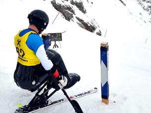 Saisonstart: Rennen in Landgraaf, Pitztal und St. Moritz