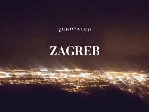 Crazy Europacup Zagreb