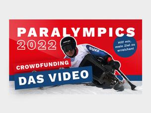 Crowdfunding: Das Video