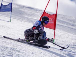 Letzte Weltcup-Rennen der Saison in Leogang