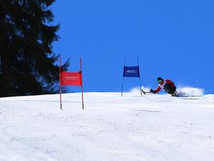 Schweizermeisterschaft in Obersaxen