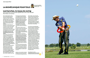 Golf Digest France_11-2008 - Les hanches
