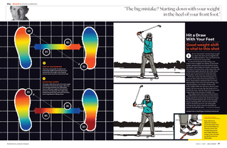 JJ Rivet on Golf Digest