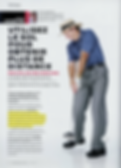 Golf Digest France_03-2011 - Leadbetter.