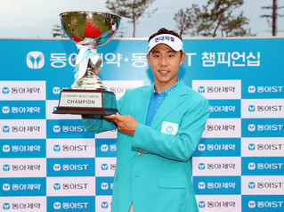 Jinho Choi is in great shape!