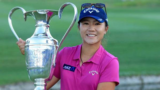 Lydia Ko became the youngest winner of 2 majors since Tom Morris in 1869!