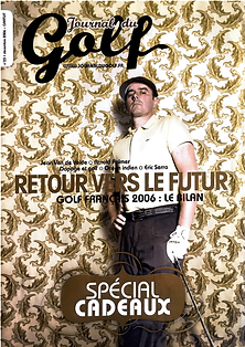 Journal du golf_2006-12_N°23(cover).png