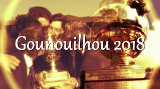 Objectif Gounouilhou - Video FFGolf