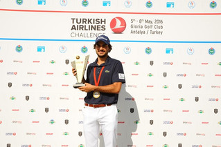 2nd victory of Clement on the Challenge Tour!