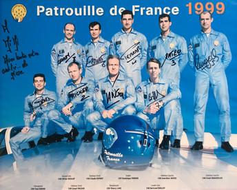 Patrouille de France 1999