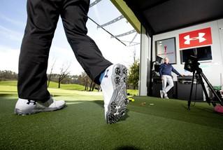 Today's Golfer teste les UA Spieth 2