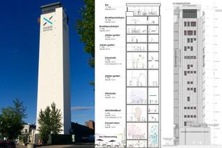 OXER Tårnet - Et kulturelt kraftsentrum