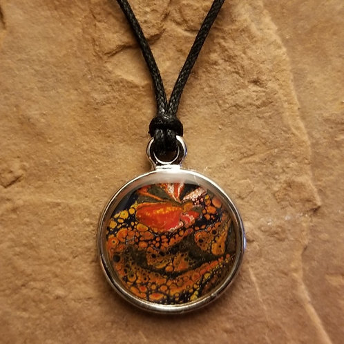 copy of Resin Necklace