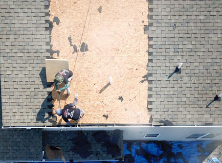 Top 5 Tips for Filing a Roof Replacement Insurance Claim