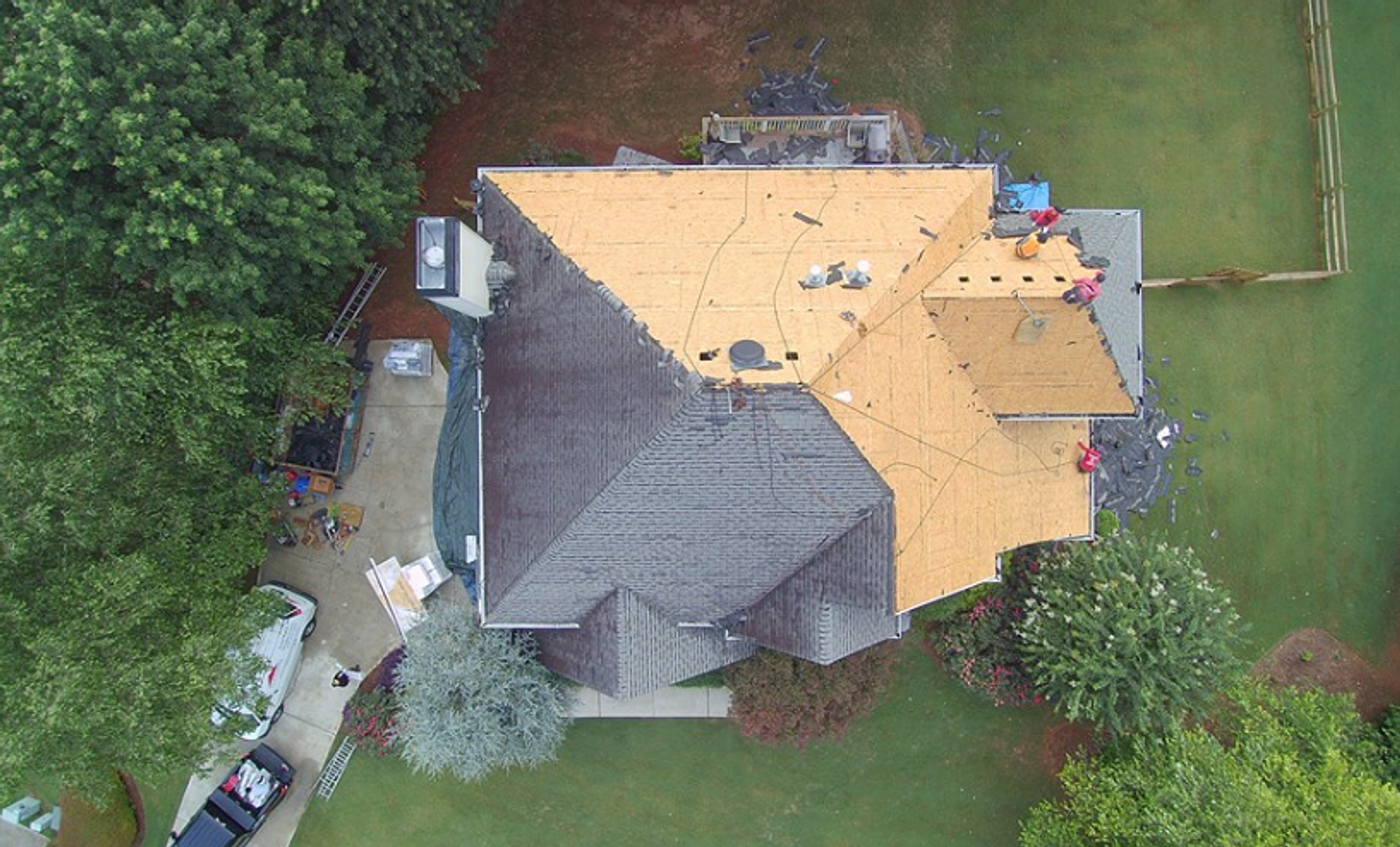 Good Shepherd Roofing Atlanta Roof Repair Amp Replacement
