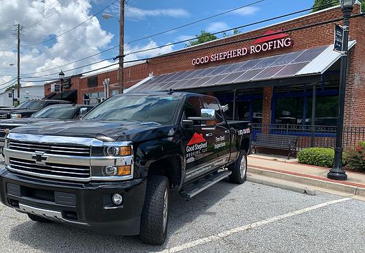 Atlanta Roof Replacement