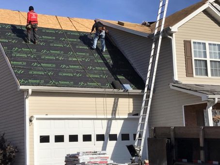 Watch out for these roofing practices in your neighborhood