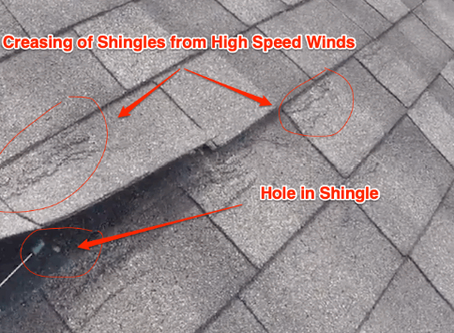 Why Would Insurance Pay for My Roof Replacement?