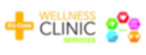 Dis-Chem Wellness Clinic Logos