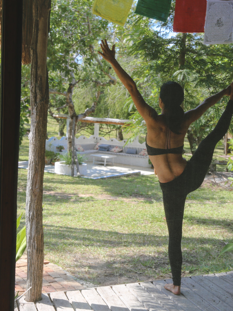 Tash Casey Photography - mozam yoga retr