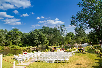 Wedding and Event Venue | The Manor House at Prophecy Creek Park