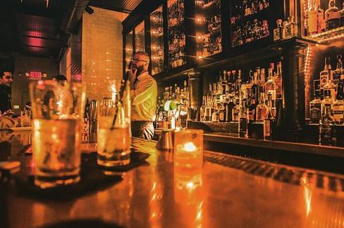 Village Whiskey. #bar #villagewhiskeyphl