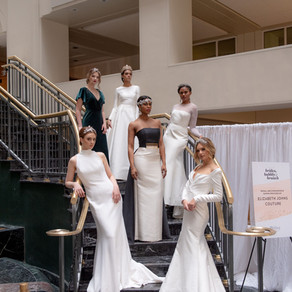 """Highlights from 2019 Philadelphia Wedding Magazine Presents """"Brides Bubbly and Brunch!"""""""
