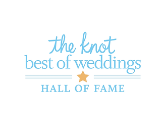 See our reviews on  The Knot website