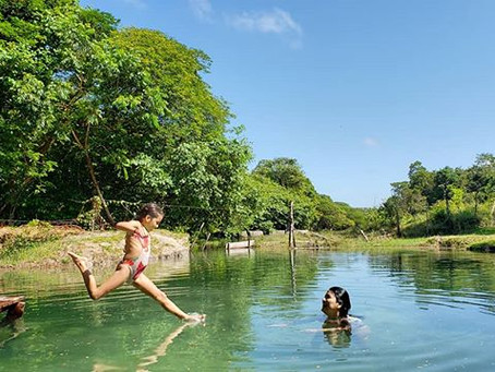 Salvaterra é o paraíso dos igarapés no Marajó