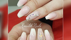 ongles belfort babyboomer rosaliknails rosalik nails