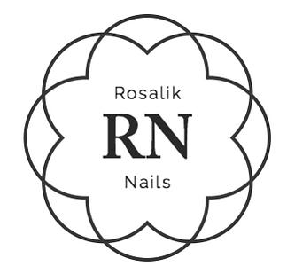 Rosalik nails belfort ongles nailart nails