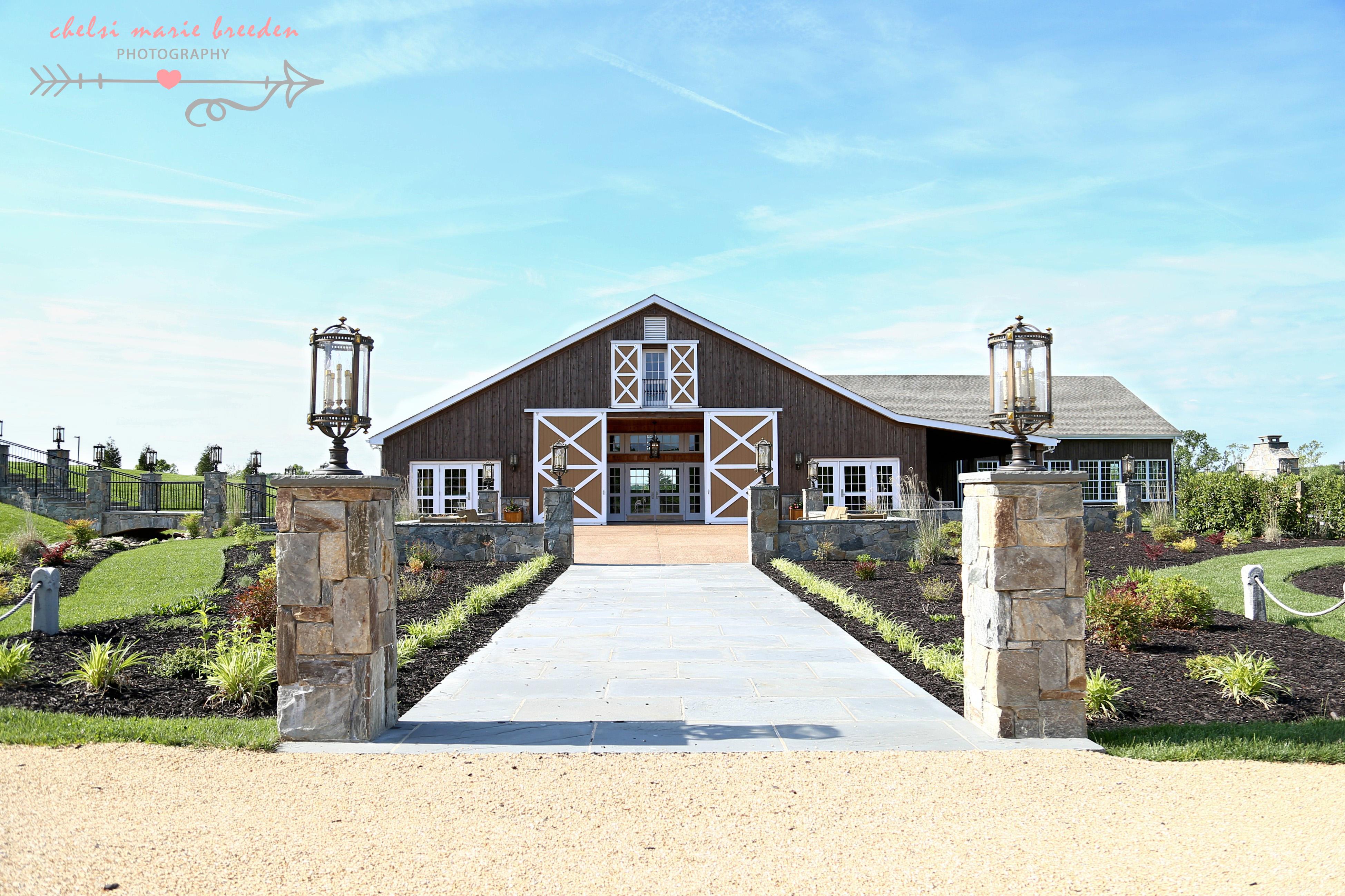 Mount Ida Lodge