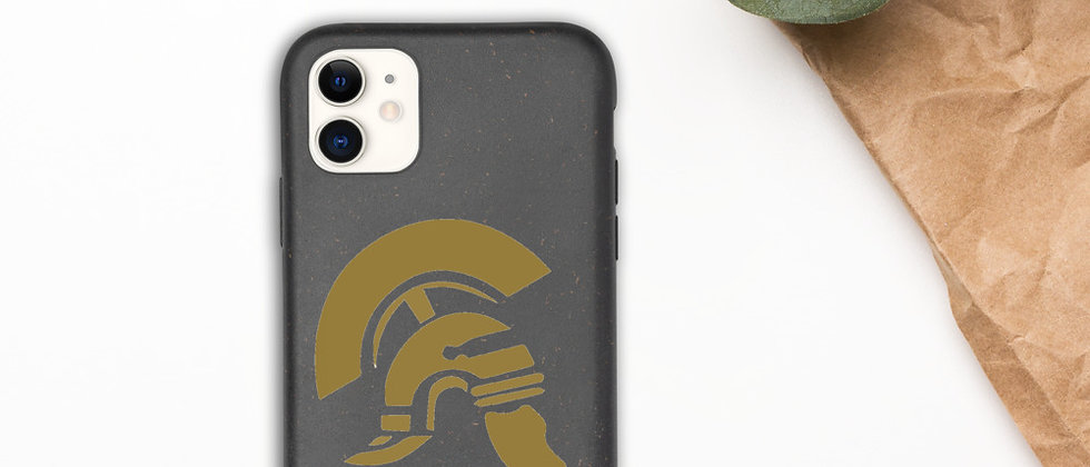 Centurion FC Phone Case Gold