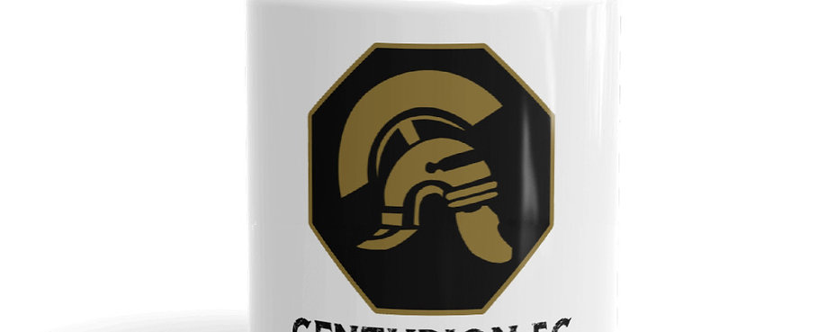 Octagon MMA Coffee Mug