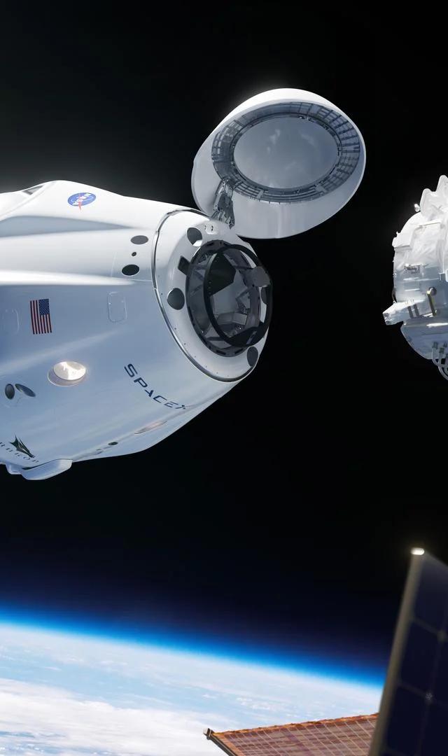 SpaceOMIX II