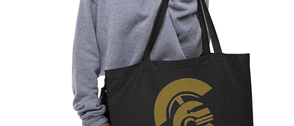 Centurion FC Organic Tote Bag