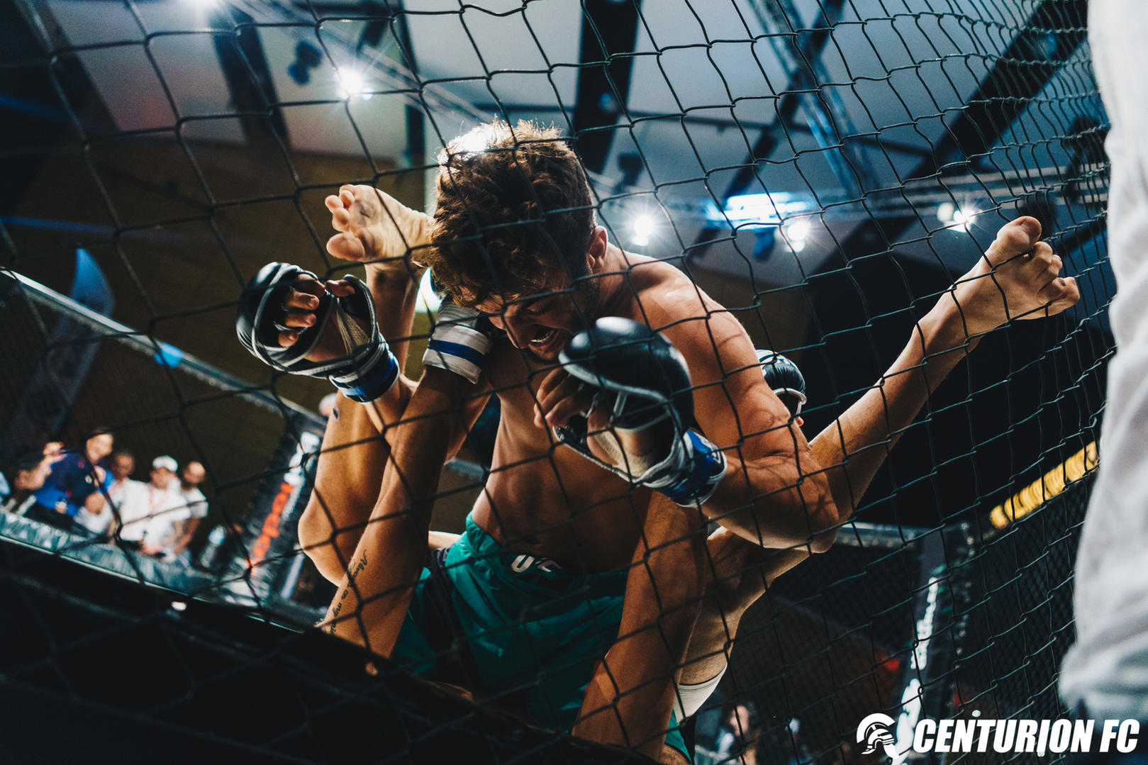 Centurion Fight Championship 6: Resilience