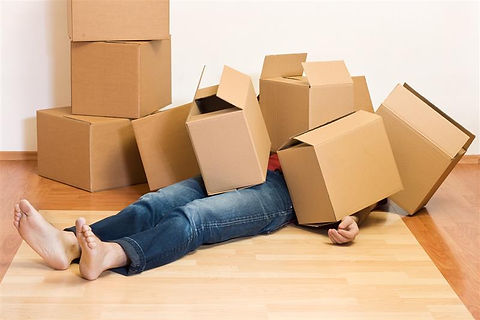 use our storage packaging and dismantling service