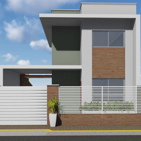 Residência Duplex