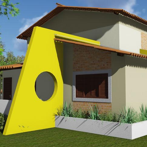 Casa Godeiro