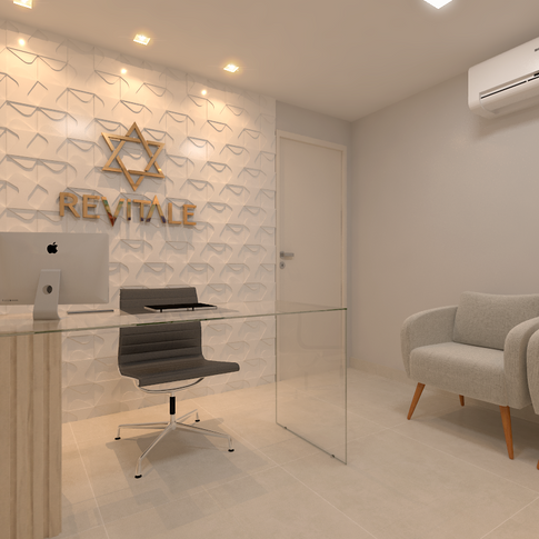 Centro Terapêutico Revitale