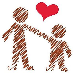 Training Hearts Logo