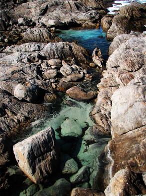 Point Ellen, Vivonne Bay