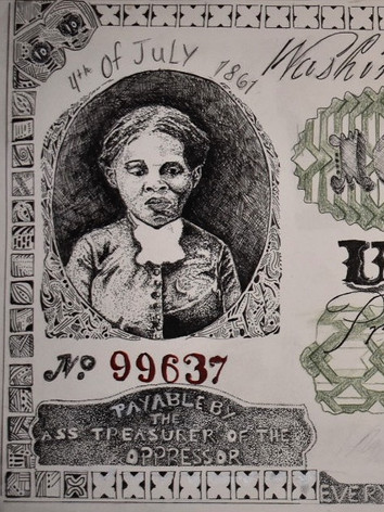 10 Bank Note