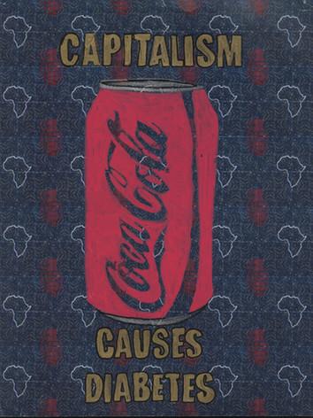 Capitalism Causes Diabetes