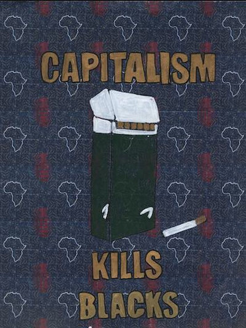 Capitalism Kills Blacks