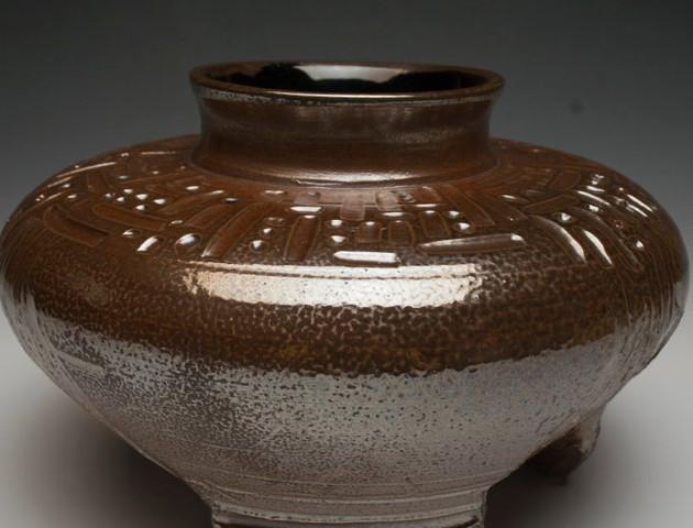 Large Vase (Detail)