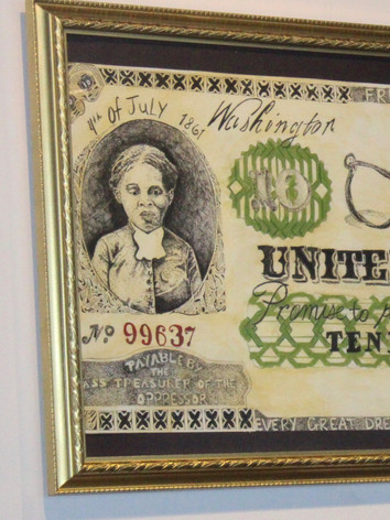$10 Bank Note